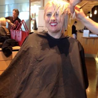 Haircut 8