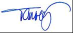 Tammey Signature